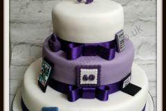 60th-3-tier-cake