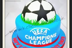 Champions-ball