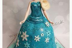 Elsa-Doll
