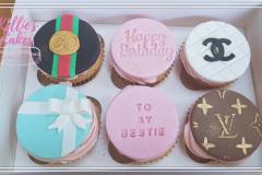 Designer-Cupcakes