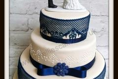 Navy-Cake-Lace-Sara